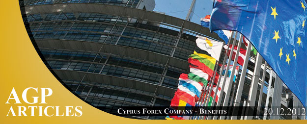 forex companies in cyprus