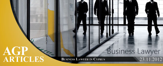 Business Lawyer in Cyprus