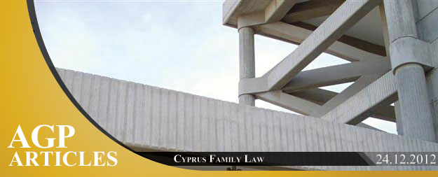 Cyprus Family Law