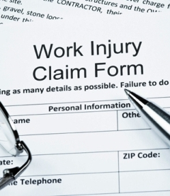 Workers compensation in Cyprus