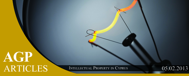 Intellectual Property in Cyprus