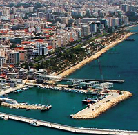 Trademark Registration in Cyprus (or via Cyprus)