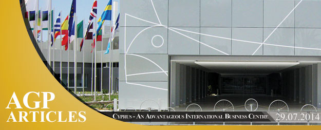 Cyprus – An Advantageous International Business Centre