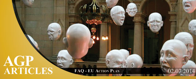 FAQ | EU Action Plan on enforcement of IP Rights