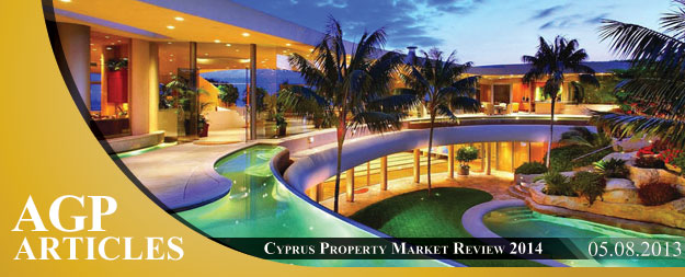 Cyprus Property Market Review 2014