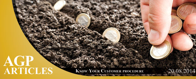 Know Your Customer Procedure (KYC) | Cyprus