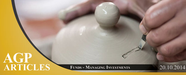 Investment Funds – Managing Investments