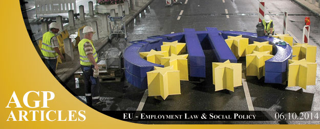 EU | Employment Law & Social Policy