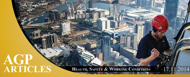 Employment in Cyprus – Health, Safety & Working Conditions