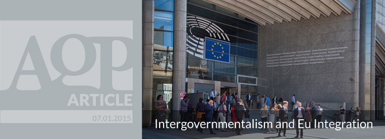 Intergovernmentalism and European Integration