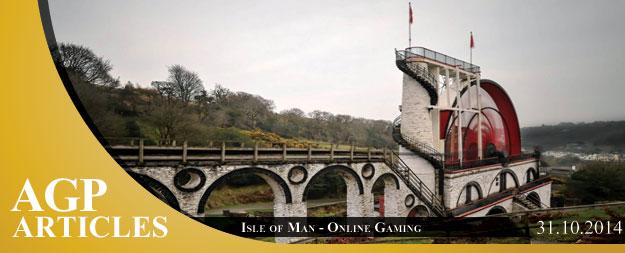 Isle of Man | Online Gaming