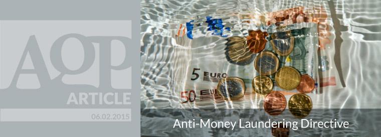 UBO Registry | AML EU Directive