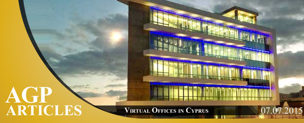 Virtual Offices in Cyprus
