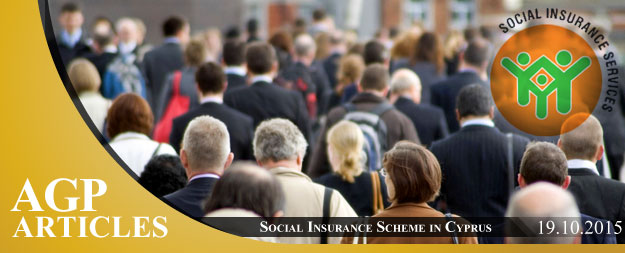 Social Insurance Scheme in Cyprus (overview)