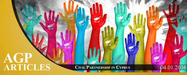 What should you know about the Civil Partnership in Cyprus? | FAQ