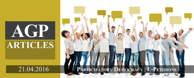 E-Petitions for Citizens | Submit your Law Proposal in Cyprus
