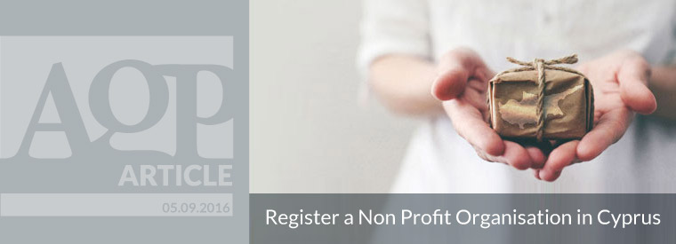 Cyprus | Types of Non-Profit Organisations
