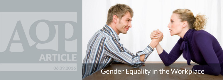 Gender Equality in the Workplace in Cyprus