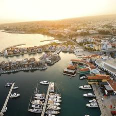 Вид на жительство на Кипре