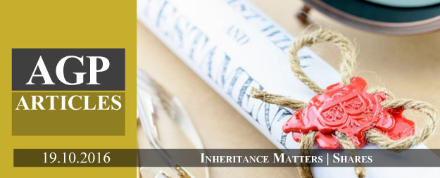 Inheritance Matters | What share is a relative entitled to?
