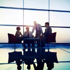 Консультации по корпоративному управлению