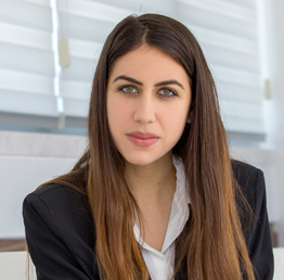 Elena Kanarini