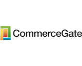 commerce gate logo