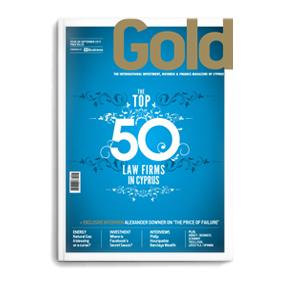 GOLD TOP 50