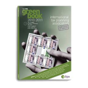 GREEN BOOK 2010-2011