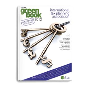 GREEN BOOK 2012