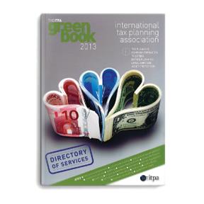 GREEN BOOK 2013
