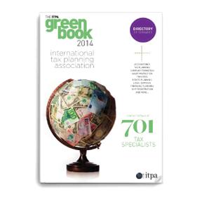 GREEN BOOK 2014