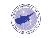 Regulated by the Cyprus Bar Association