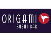 ORIGAMI SHUSHI BAR