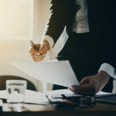 Правила комплаенса и правила противодействия отмыванию денег