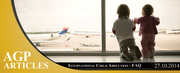 International Child Abduction through Cyprus Law | FAQ