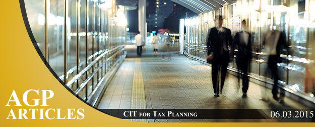 Cyprus International Trusts for Tax Planning Purposes