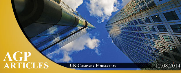 UK Company Formation – Frequently Asked Questions