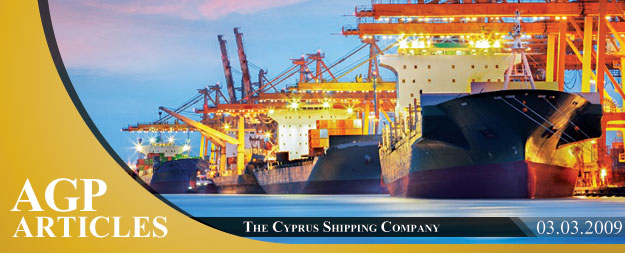 The Cyprus Shipping Company
