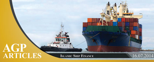 Islamic Ship Finance – Compared to Conventional Western Ship Finance