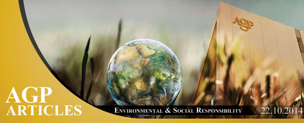 Environmental & Social Responsibility for Businesses