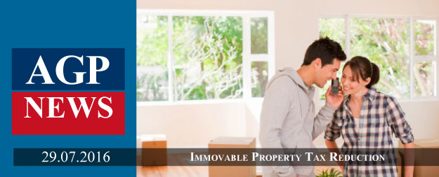 Cyprus   Property Transfer Fees Reduction Now Permanent