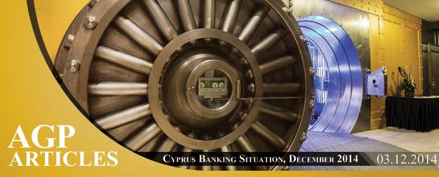 Cyprus Banking Update, December 2014