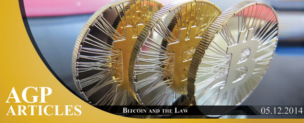 Bitcoin & the Law