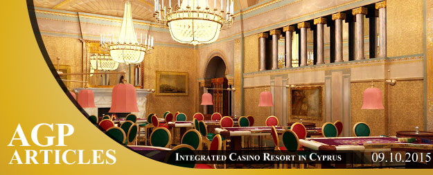 Integrated Casino Resort in Cyprus | Q & A