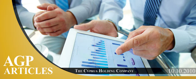 The Cyprus Holding Company