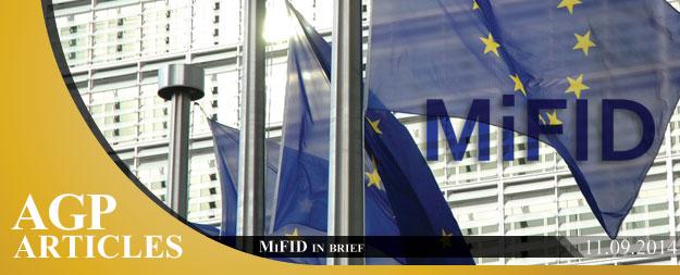 EU MiFID | in brief