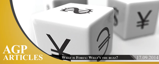 What is Forex – What's the buzz?