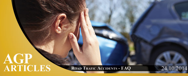 Road Traffic Accidents in Cyprus – FAQ