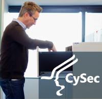 Cysec logo image